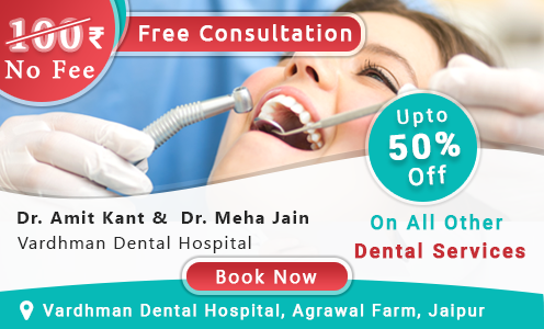 Free Dental consultation