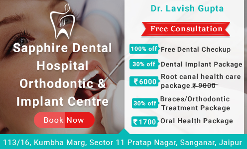 Free Dental & Oral care consultation