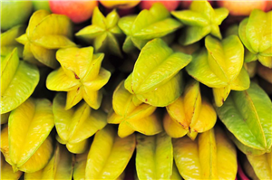 11 amazing health benefits of star fruit