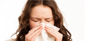 Ayurvedic treatment for nasal congestion