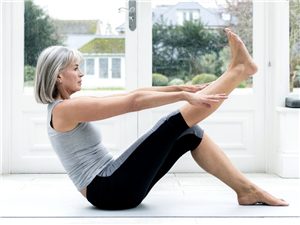 Do you have brittle bones? Try these exercises for Osteoporosis