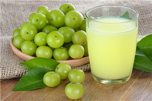 Amazing health benefits of Amla you should know